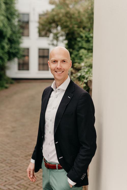 Willem Vrijlandt